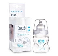 Fľaštička LOVI medical 150ml